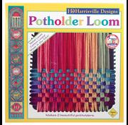 Harrisville Designs Harrisville Designs Potholder Loom (Traditional size)