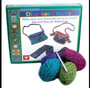 Harrisville Designs Harrisville Designs Discover Crochet