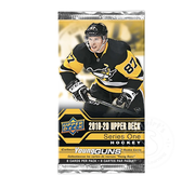 Upper Deck Upper Deck 2019-20 Hockey Cards