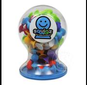 Fat Brain Toys Squigz Deluxe Set 50pcs