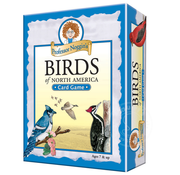 Professor Noggin's Professor Noggin's Birds of North America Card Game
