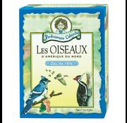Professor Noggin's Professeure Caboche Les Oiseaux d'Amerique du Nord