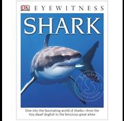 DK DK Eyewitness Sharks