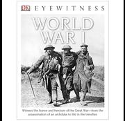 DK DK Eyewitness World War I