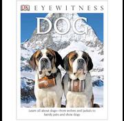 DK DK Eyewitness Dog
