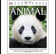 DK DK Eyewitness Animal