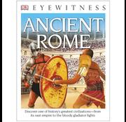 DK DK Eyewitness Ancient Rome