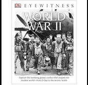 DK DK Eyewitness World War II