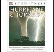 DK DK Eyewitness Hurricane & Tornado
