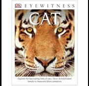 DK DK Eyewitness Cat