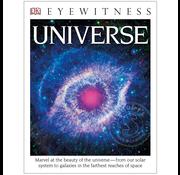 DK DK Eyewitness Universe