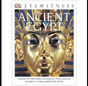 DK DK Eyewitness Ancient Egypt