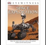 DK DK Eyewitness Space Exploration
