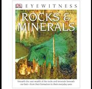 DK DK Eyewitness Rocks & Minerals