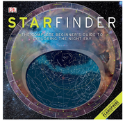 DK DK Starfinder The Complete Beginner's Guide to Exploring the Night Sky