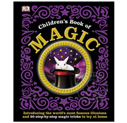 DK DK Children's Book of Magic