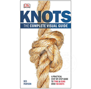 DK DK Knots The Complete Visual Guide