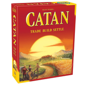 Mayfair Games Catan