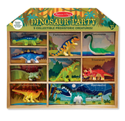 Melissa & Doug Melissa & Doug Dinosaur Party