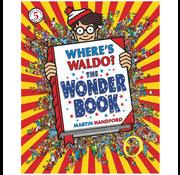 Candlewick Press Where's Waldo? The I Wonder Book