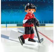 Playmobil Playmobil NHL Ottawa Senators Player