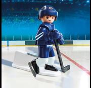 Playmobil Playmobil NHL Winnipeg Jets Player