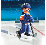 Playmobil Playmobil NHL Edmonton Oilers Player