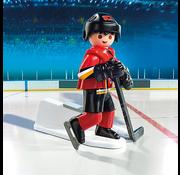 Playmobil Playmobil NHL Calgary Flames Player