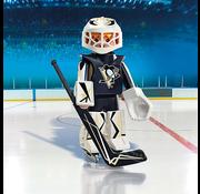 Playmobil Playmobil NHL Pittsburgh Penguins Goalie