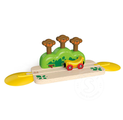 Hape Hape Monkey Pop-Up Track _