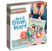 Creativity for Kids Craftivity Dare to Dream Board