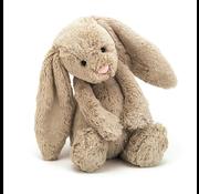 Jellycat Jellycat Bashful Beige Bunny, Medium