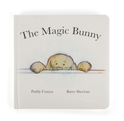 Jellycat Jellycat The Magic Bunny Book