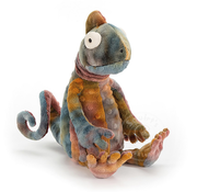 """Jellycat Jellycat Colin Chameleon 12"""""""