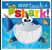 Make Believe Ideas Never Touch a Shark!