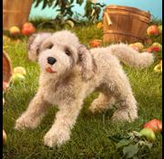 Folkmanis Folkmanis Labradoodle Dog Puppet