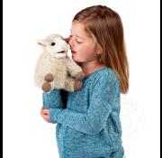 Folkmanis Folkmanis Small Lamb Puppet