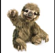Folkmanis Folkmanis Three-toed Sloth Puppet