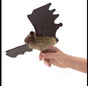 Folkmanis Folkmanis Little Brown Bat Finger Puppet
