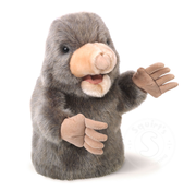Folkmanis Folkmanis Little Mole Puppet