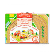 Melissa & Doug Melissa & Doug Take-Along Farm