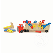 Melissa & Doug Melissa & Doug Big Truck Building Set