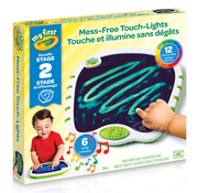 Crayola Crayola My First Mess-Free Touch Lights