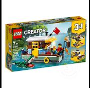 LEGO® LEGO® Creator Riverside Houseboat
