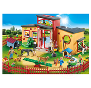 Playmobil Playmobil Tiny Paws Pet Hotel