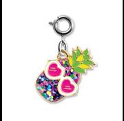 Charm It Charm It! Glitter Pinapple Charm