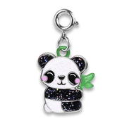 Charm It Charm It! Glitter Panda Charm