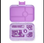 Yumbox YumBox Tapas 5 Compartment - Lila Purple