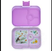 Yumbox YumBox Panino 4 Compartment - Lila Purple