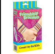 Creativity for Kids Creativity for Kids Friendship Bracelets